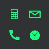 Terminal Free icon