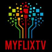 MYFLIXTV icon