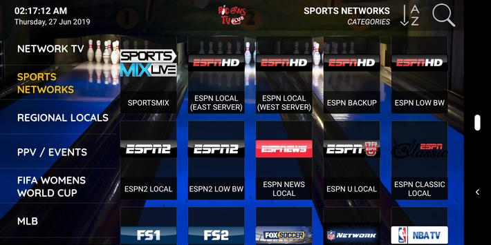 Big Erns Tv Plus App (multiscreen) for Android - APK Download