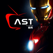 cast tv play icon