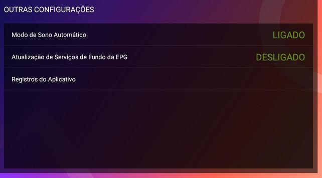 G5 Player Ott screenshot 5