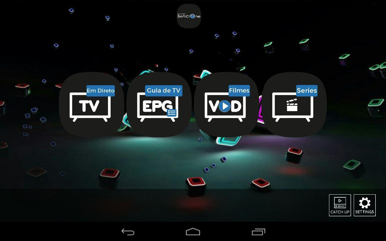 SoftClone World IPTV for Android - APK Download