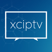 XCIPTV-icoon