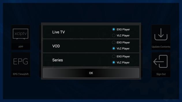XCIPTV imagem de tela 21