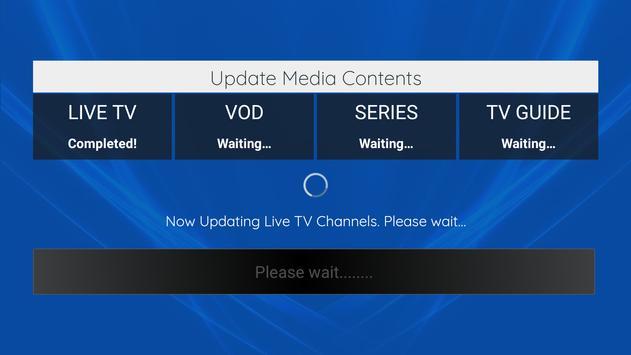 XCIPTV imagem de tela 22