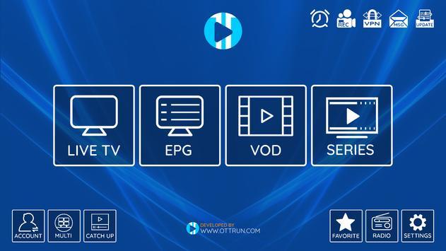 XCIPTV imagem de tela 8
