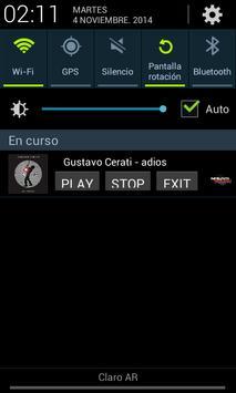 Radio Nativa Sound screenshot 4