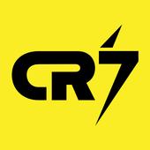 CR7 Sticker For Whatsapp icon