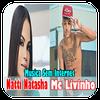 Natti Natasha E Mc Livinho Sem Internet icon