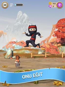 Clumsy Ninja Ekran Görüntüsü 6
