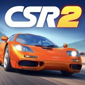 CSR Racing 2 ícone