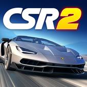 CSR Racing 2-icoon