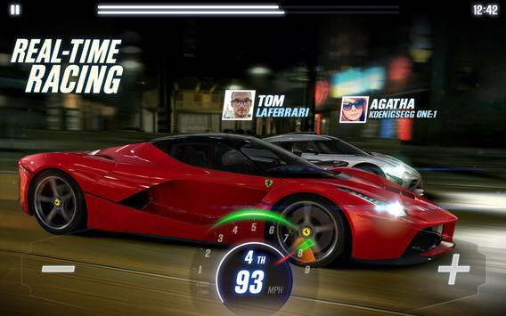 CSR Racing 2 screenshot 4