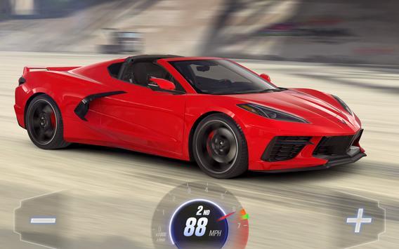 CSR Racing 2 स्क्रीनशॉट 5