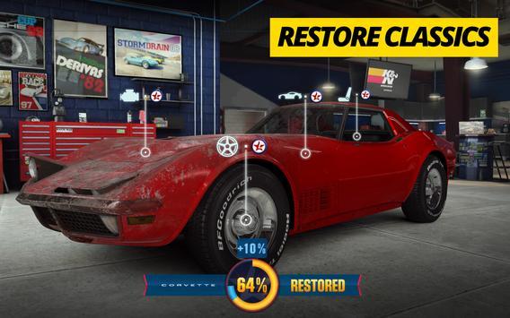 CSR Racing 2 स्क्रीनशॉट 12