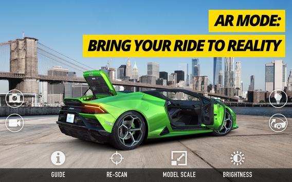 CSR Racing 2 स्क्रीनशॉट 13