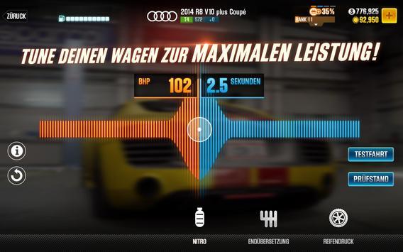 CSR Racing 2 Screenshot 1
