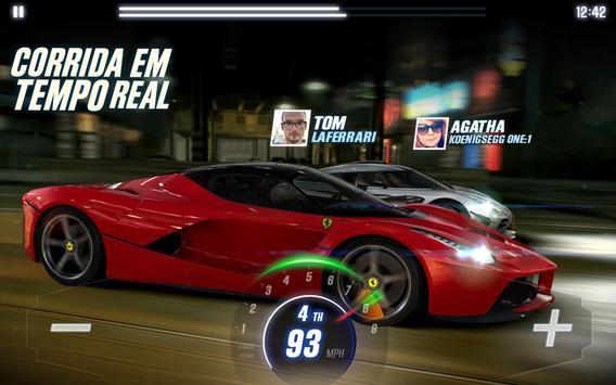 CSR Racing 2 imagem de tela 4