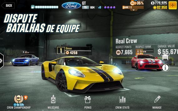 CSR Racing 2 imagem de tela 15