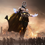 Dawn of Titans: War Strategy RPG APK
