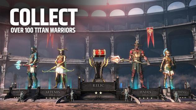 Dawn of Titans - Epic War Strategy Game screenshot 12