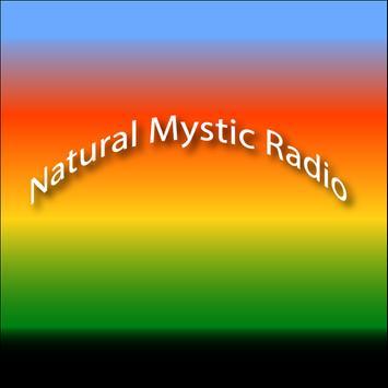 Natural Mystic Radio poster