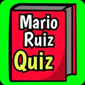 Mario Ruiz Quiz icon
