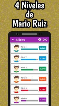 Mario Ruiz Quiz screenshot 10