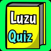 Luzu Quiz icon