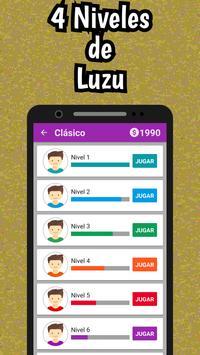 Luzu Quiz screenshot 16