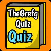 TheGrefg Quiz icon