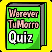 Werevertumorro Quiz icon