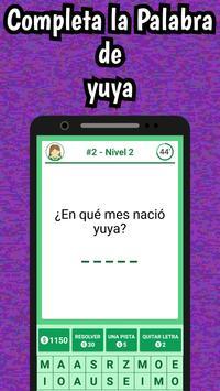 yuya Quiz screenshot 14