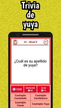 yuya Quiz screenshot 1