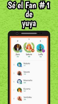 yuya Quiz screenshot 3
