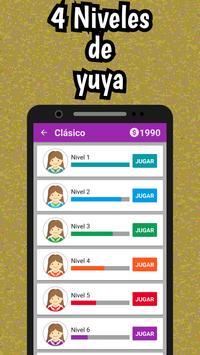 yuya Quiz screenshot 4
