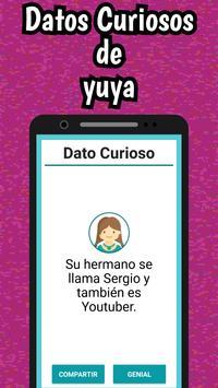 yuya Quiz screenshot 5