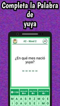 yuya Quiz screenshot 8