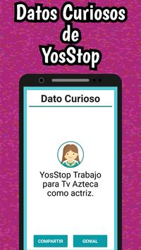 YosStop Quiz screenshot 11