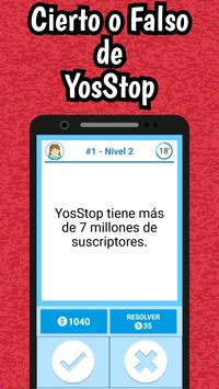 YosStop Quiz screenshot 6