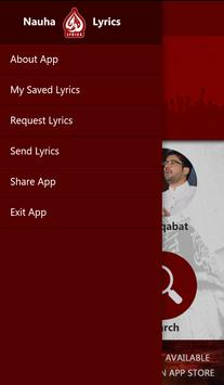 Nauha Lyrics screenshot 2