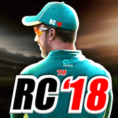 Real Cricket™ 18 أيقونة