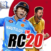 Real Cricket™ 20 أيقونة
