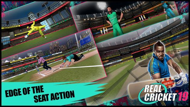 Real Cricket™ 19 screenshot 11