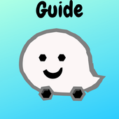 Guide For Wаze icon