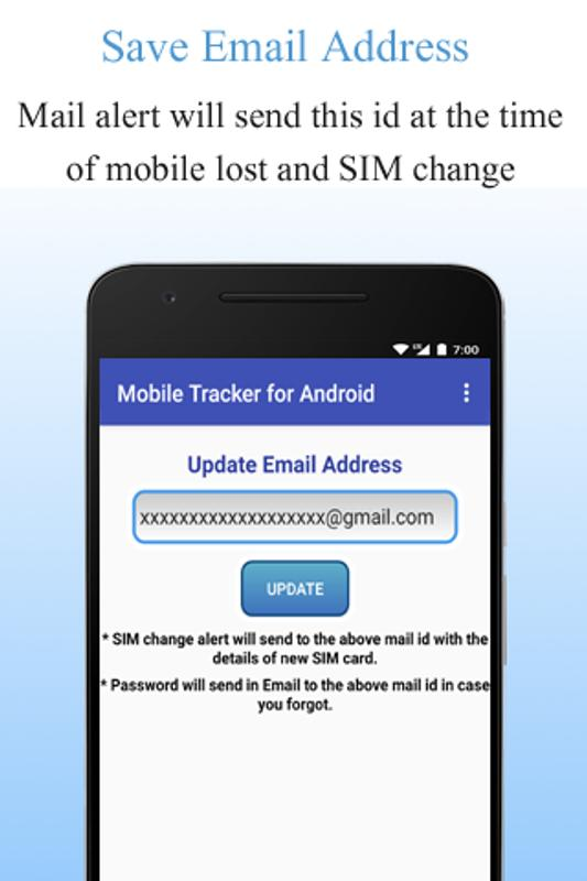 Mobile Tracker for Android Apk · BharwanaSmartBoy Com