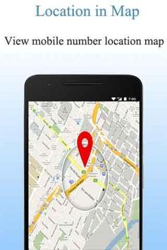 Mobile Tracker for Android screenshot 5