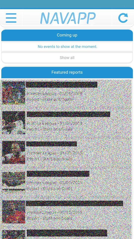 Navixsport app download