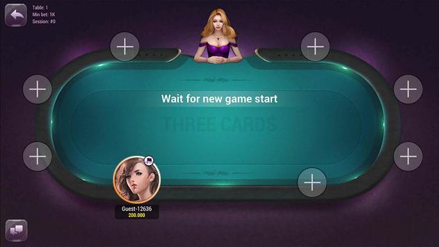 Zini Club screenshot 3
