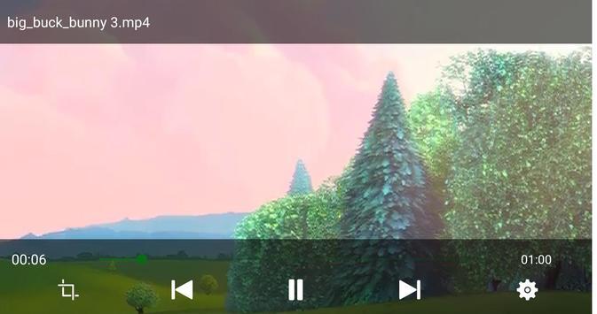 ND  Player screenshot 6